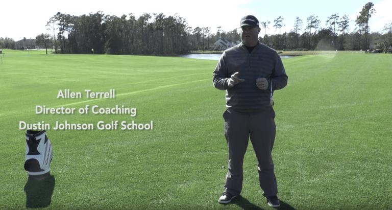 Allen Terrell Director of Coaching
