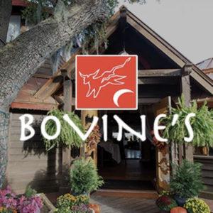 Bovine's