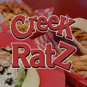 Creek Ratz