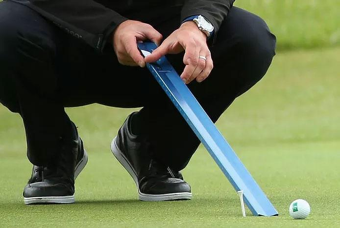 Measuring Ball Rolling
