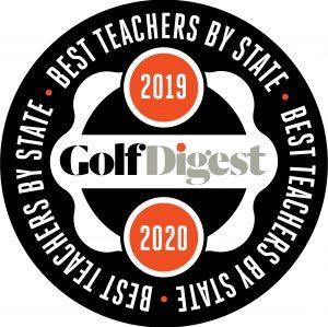 Golf Digest Best Teachers By State